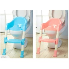 BRAND NEW Plastic Step Toilet Trainer with Ladder