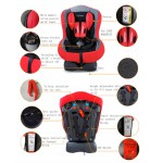 Sale! MamaKids Rear and forward facing Car Seat Birth-18kg