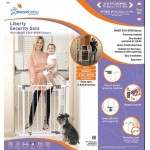 NEW! Dreambaby Security Gate-FITS OPENINGS 75-84CM