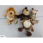 NEW! Lovely Child's Soft Animals 36cmH