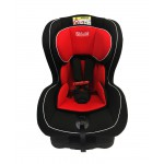 New! Car Seat- Rear & Froward Facing (0-18kgs) RED