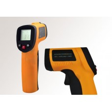 Infrared Laser Thermometer Gun