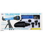 NEW! Kids Telescope Set with Tripod