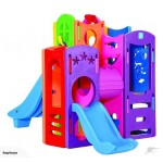 *Special*LARGE Ocean World Playground & Climber