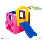 NEW! LERADO Kids Activity Climber & Slide