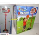 Brand New Multi-height Basketball Hoop and Stand
