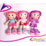 Brand New TWO Pretty Soft Dolls -ON SALE!