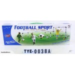 BRAND NEW 3 in 1  Football/Soccer Goal