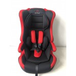 New!Elegant convertible car seat/ booster seat (9-36Kg)Red/black