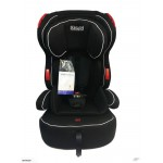 NEW! All in1Car seat/Booster Seat Red (1-11years)BLACK