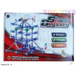 SPECIAL~Brand New 298Pce Space Odyssey Marble Run