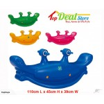 NEW! LERADO LARGE CRAB SEE SAW FOR YOUR KIDS