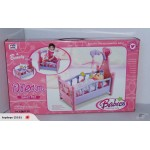 SALE Brand New Dolls cot bed- On Sale!
