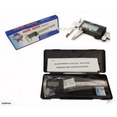 New! 150mm/6' Electronic Digital Vernier Caliper