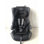 New!Elegant convertible car seat/ booster seat (9-36Kg)Grey