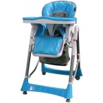 SALE! Baby Hight Chair - BLUE