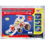 SALE! BRAND NEW DIY MODEL CAR SET (110864) $20.00