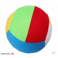65cm Fabric Coated Indoor Ball /Jumbo Soccer Ball