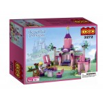 Sale!New! Lovely 178 piece Princess Building Block