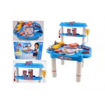 New! Little Doctors Deluxe Medical Doctor Playset
