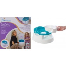 NEW!Dreambaby Multi Stage Potty toliet Seat