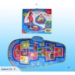 New! Musical Play Mat With Sounds 110879