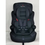 Brand New! Happy baby convertible car seat (9-36Kg) Black
