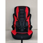 Brand New! Happy baby convertible car seat (9-36Kg) Red