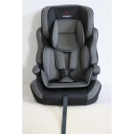 NEW! Elegant convertible car seat/ booster seat (9-36Kg) Dark Grey