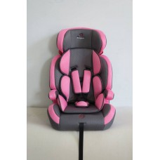 NEW! Elegant all in 1 car seat/ booster seat (9-36Kg)PINK