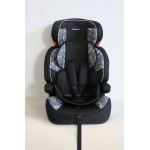 NEW! Elegant all in one car seat/ booster seat (9-36Kg)Black