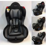 New! HappyKid Convertible Car Seat (0-25kg/7Years)