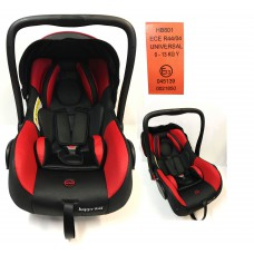 Brand New Baby Capsule Red/Black (0-13Kgs)