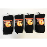 New! Working Socks /Thermal with Wool x12 Pairs