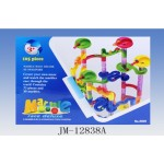 New!! SALE! Deluxe Marble Run 105 piece set
