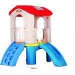 NEW! Lerado Kids  Happy Slide and Play house