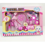 Sale! Beauty Boutique /Makeup Play Set with Music