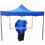 SALE! NEW! Heavy Duty Gazebo Pop Up Tent Marquee 3x3m