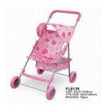 BRAND NEW!!Gorgeous Dolls Stroller / Push Chair