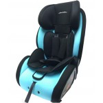 SALE! Deluxe ISOFIX Car seat + Tether BLUE