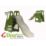 Sale! New! Indoor/Outdoor Slide +Basketball Hoop