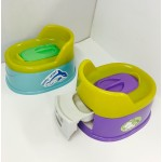 SALE! Baby Toilet Trainning Potty-Purple or Aqua
